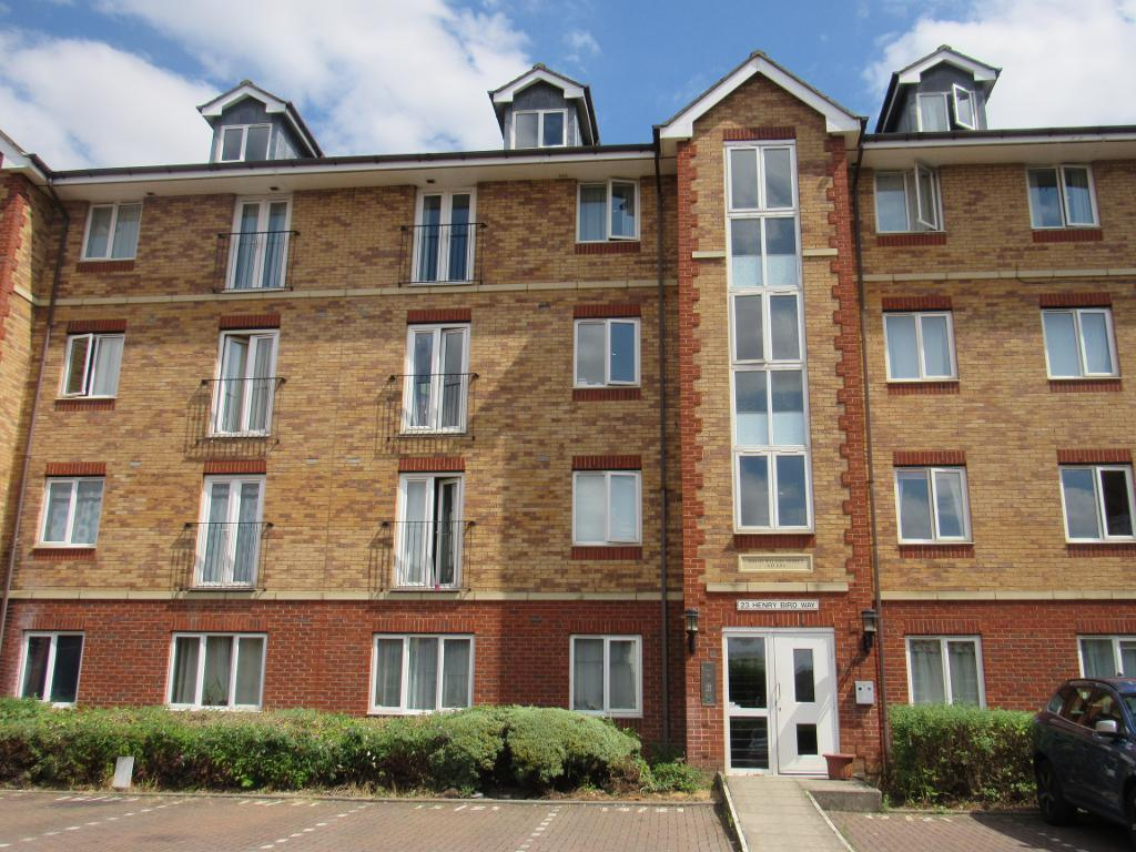 Becketts Court, 23 Henry Bird Way, Northampton, NN4 8GE
