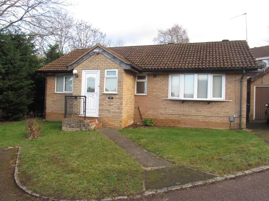 Five Acres Fold, Hunsbury Hill, Northampton, NN4 8TQ